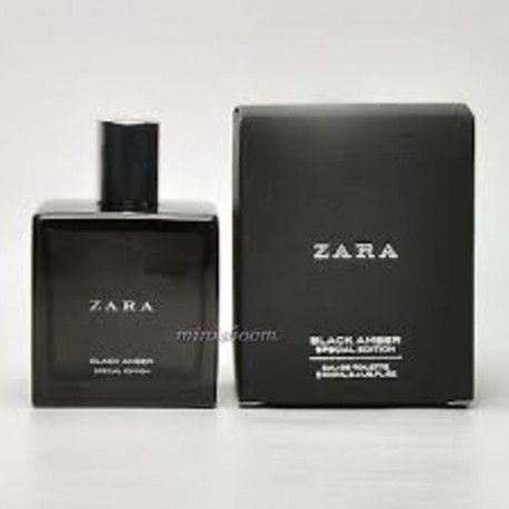 c48bc3446 ادکلن زارا زنانه ZARA BLACK AMBER Special Edition | Almost in 2019 ...