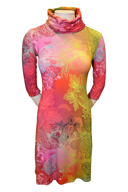 KARTO Dress Fall 2015
