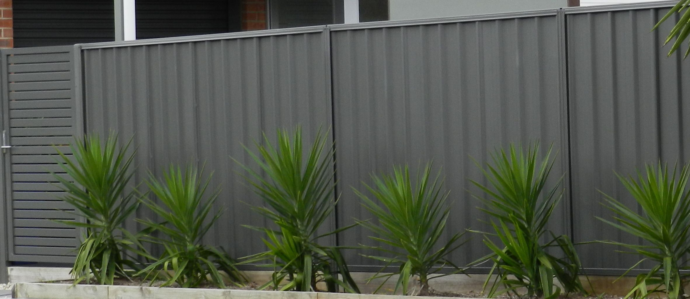 Colorbond fence google search fence pinterest Fence paint colors ideas