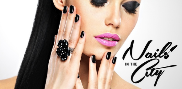 Nails In The City Gel (Shellac) Manicure Gel (Shellac) Manicure 1 hour £22.50 on wahanda.com - http://tinyurl.com/nycq7ct #Beauty