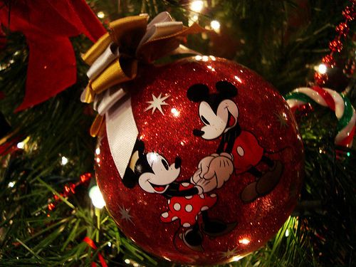 inspiring picture christmas christmas ornament christmas tree mickey and minnie mickey mouse find the picture to your taste - Mickey And Minnie Christmas Decorations