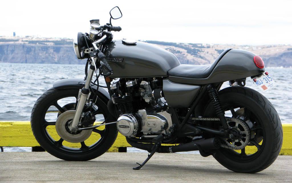 1978 kawasaki kz650 sr | my motorcycles | pinterest