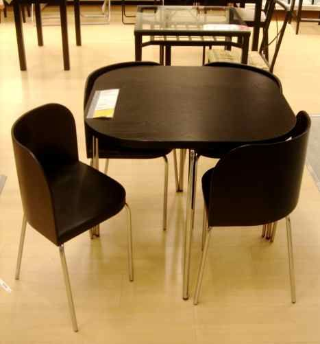 Superior 13 Wonderful Compact Dining Table Ideas Image