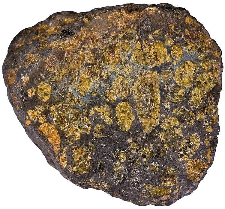 Category:Ultramafic rocks