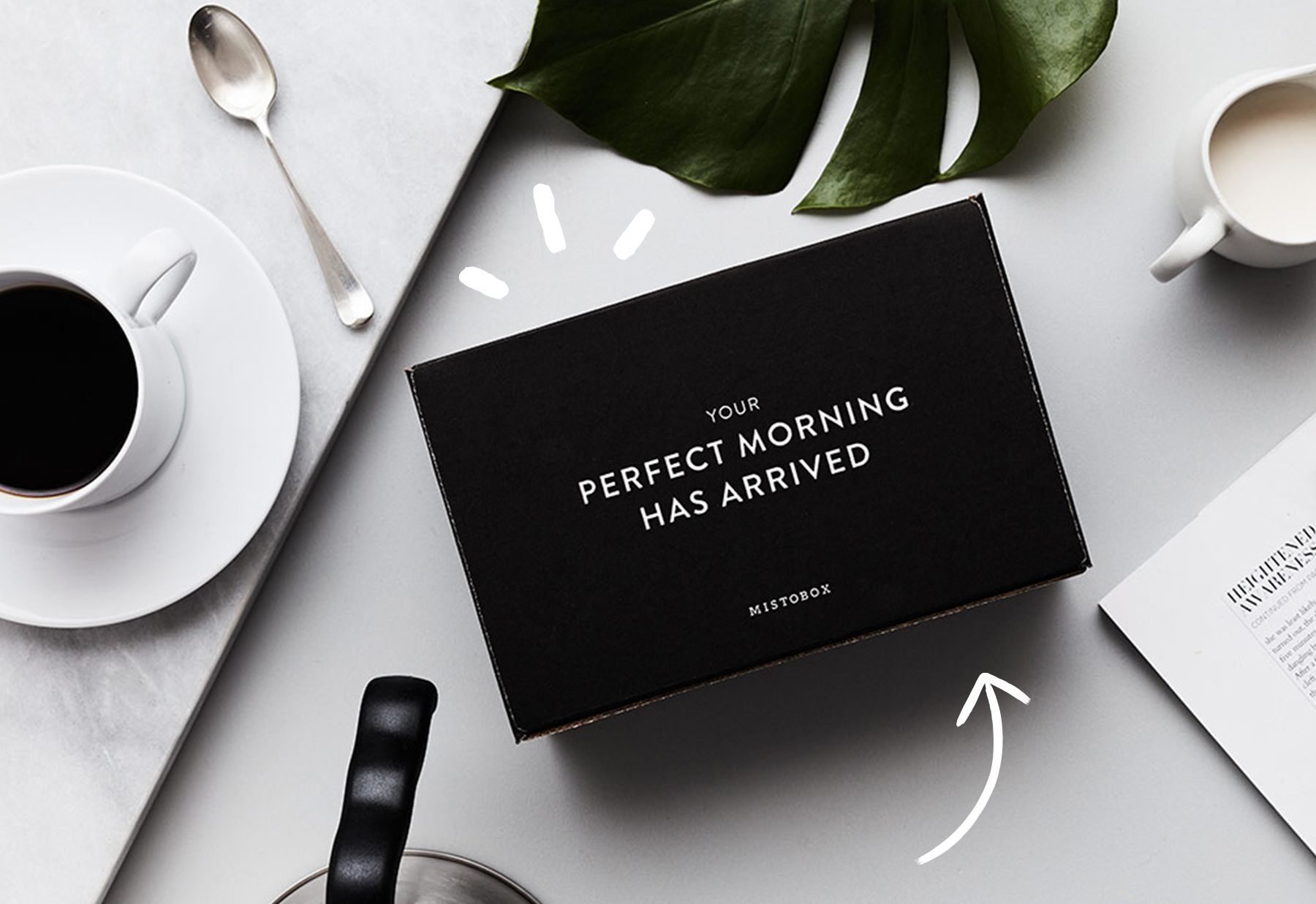 Coffee Subscription Boxes for Instantly Better Mornings