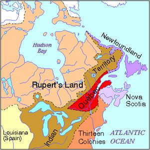 Royal Proclamation Of 1763 Royal Proclamation Of 1763 Canadian