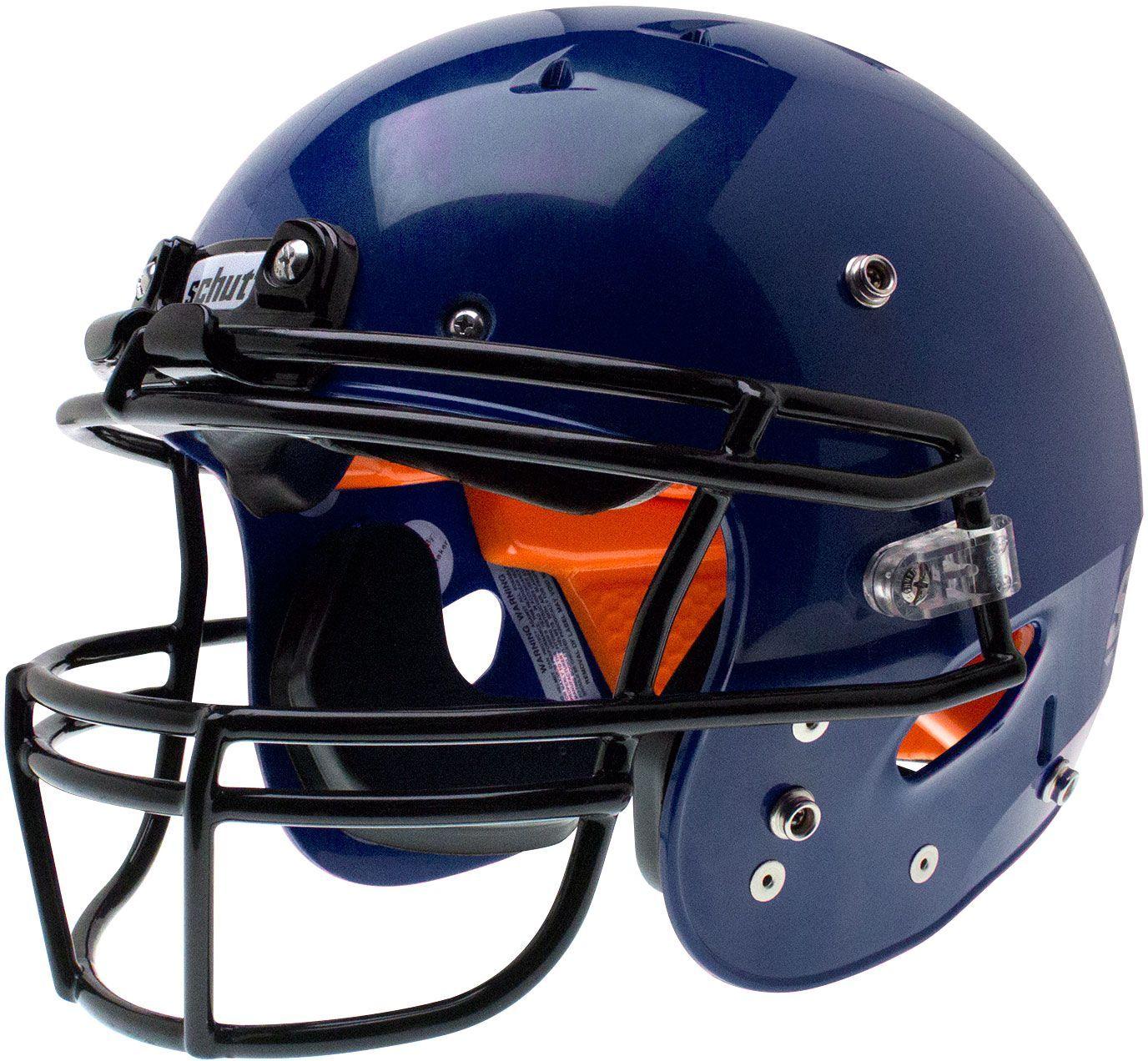 Pin on painting football helmet