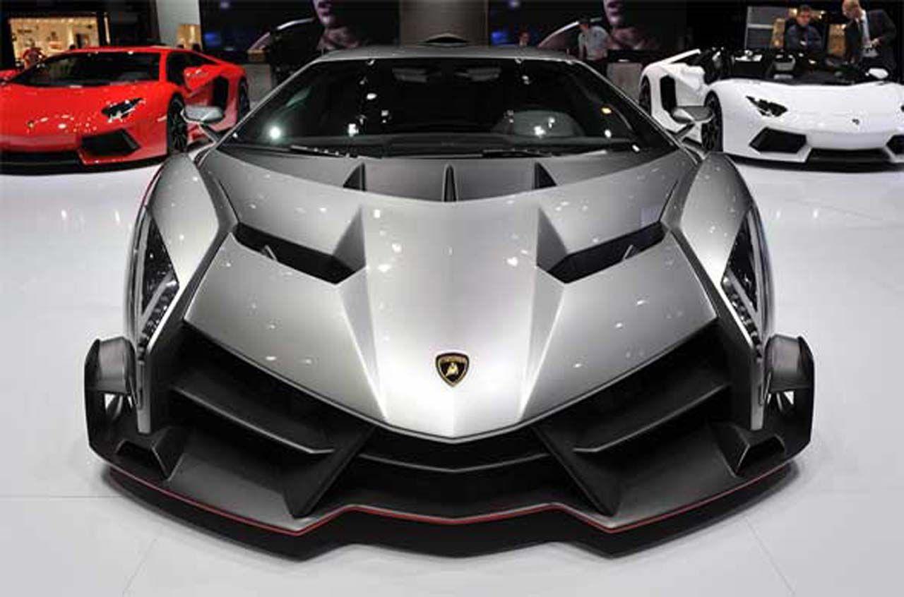 Charming 2014 Lamborghini Veneno Price