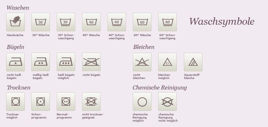 Wäschezeichen Nicht Schleudern : pin by ju li on laundry words laundry ~ A.2002-acura-tl-radio.info Haus und Dekorationen