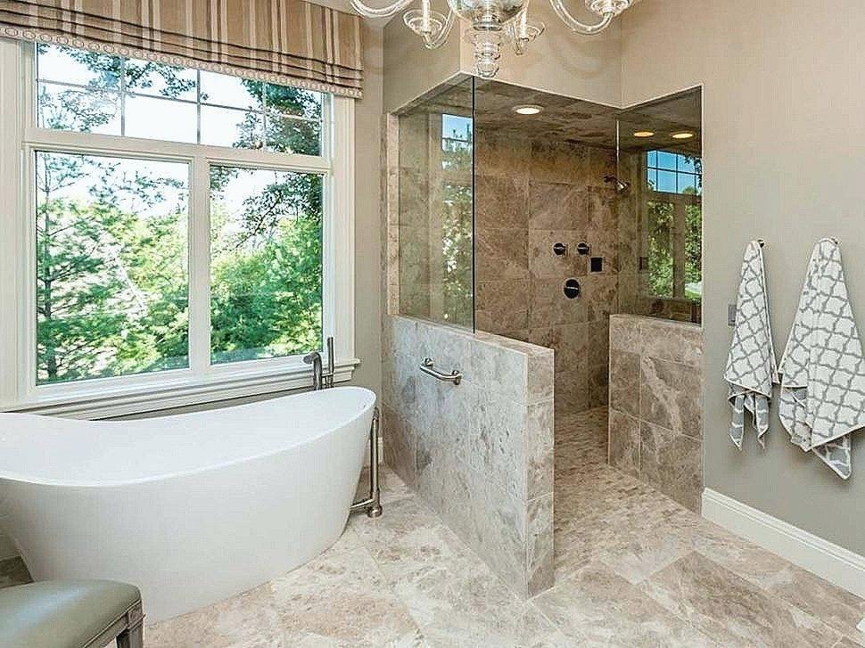 Fancy Walk In Showers No Doors Shower Doors For Walk In Showers