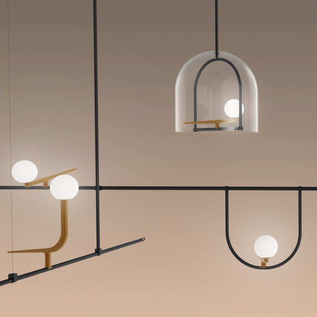 Yanzi collection by neri hu for artemide lighting yanzi collection by neri hu for artemide arubaitofo Gallery