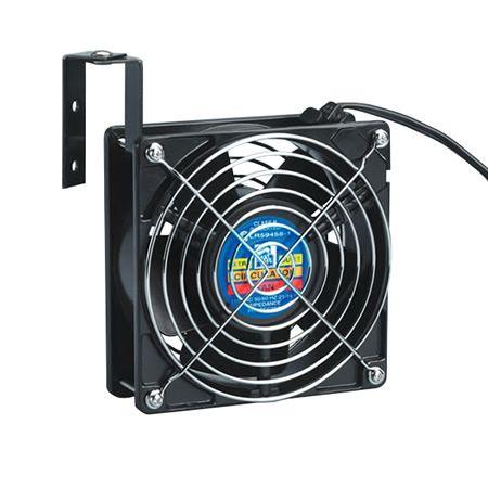Extra-Quiet Circulator Fan | WoodlandDirect.com: Blowers, Fans ...