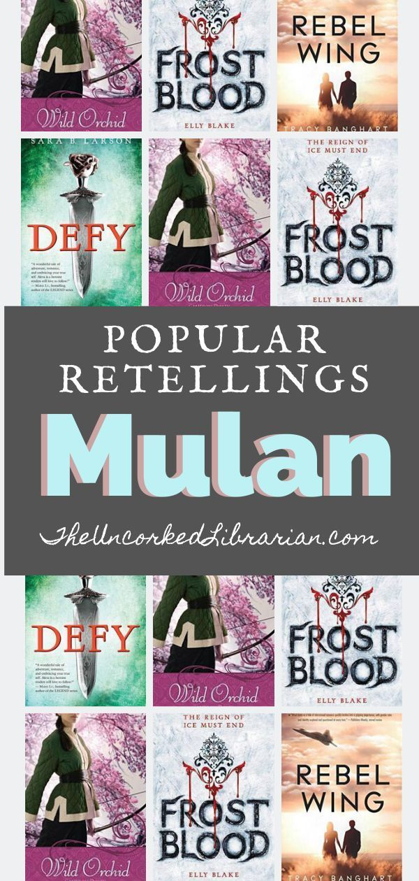 Photo of Popular Mulan Books To Channel The Warrior Within   The Uncorked Librarian