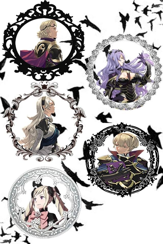 Nohrian Royal Family