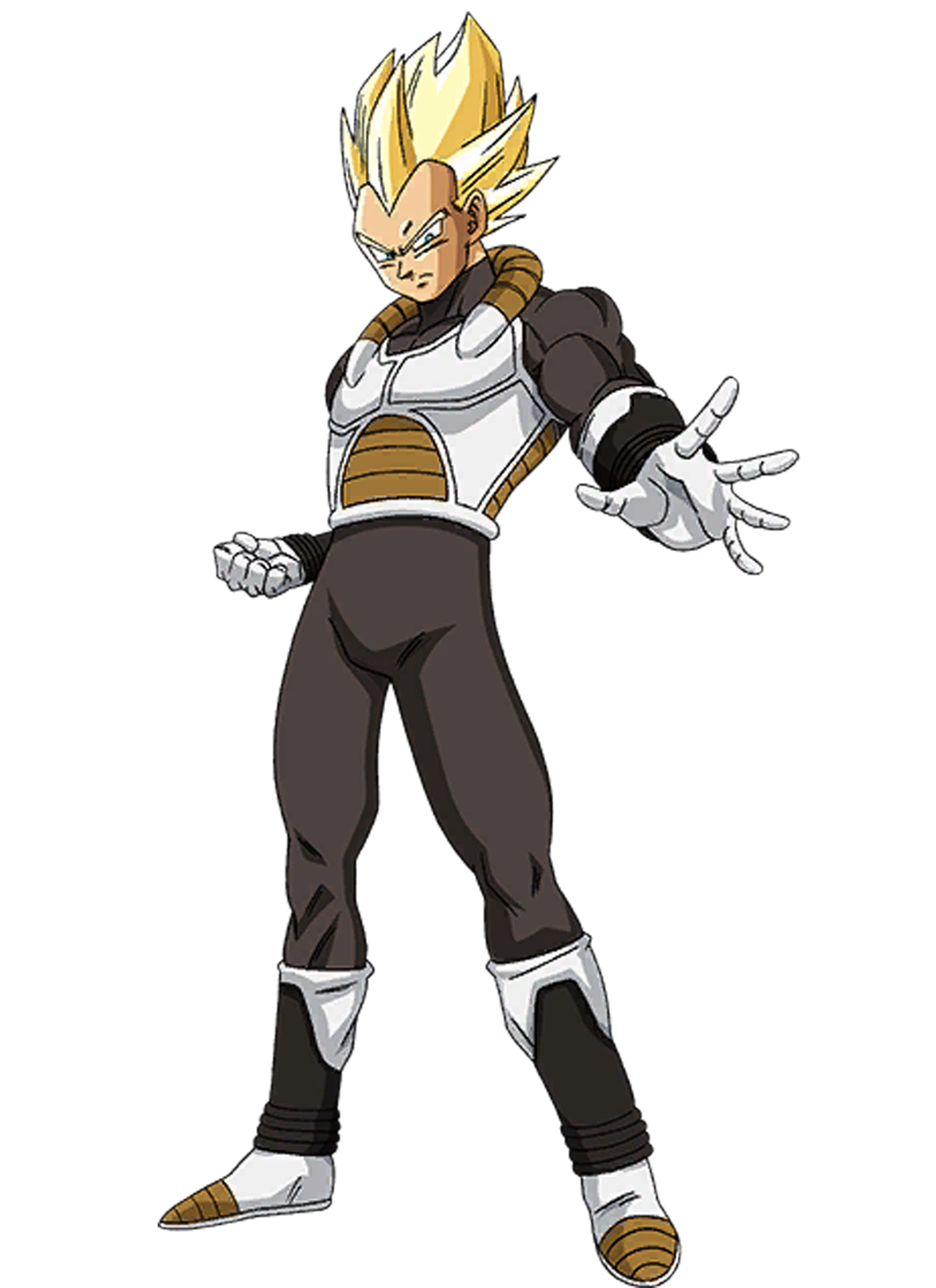Vegeta Ssj Xeno Dragon Ball Image Dragon Ball Artwork Dbz Characters
