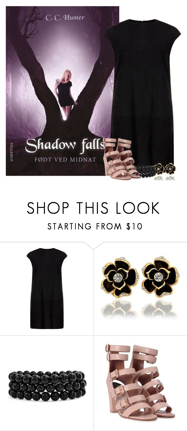 Shadow Falls - C.C.Hunter by ninette-f on Polyvore