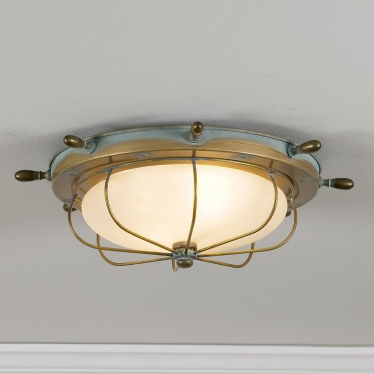 Nautical ceiling light shades lighting pinterest nautical nautical ceiling light shades aloadofball Images