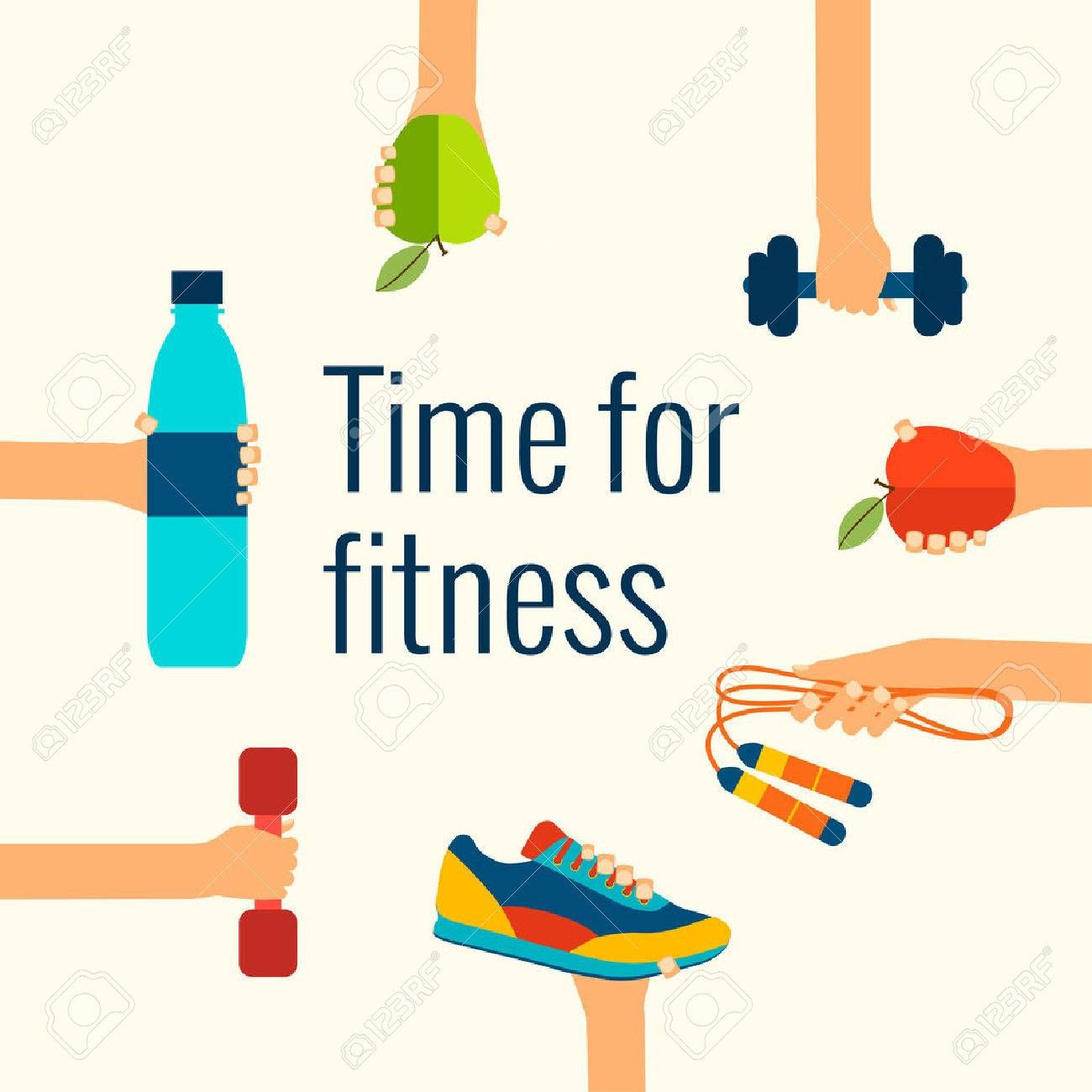 Image Result For Free Clipart Senior Exercise Free Clip Art Senior Fitness Social Media Graphics
