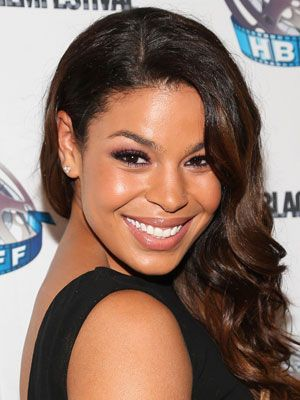 Jordin Sparks Hairstyles October DailyMakeovercom - Hairstyle for color run