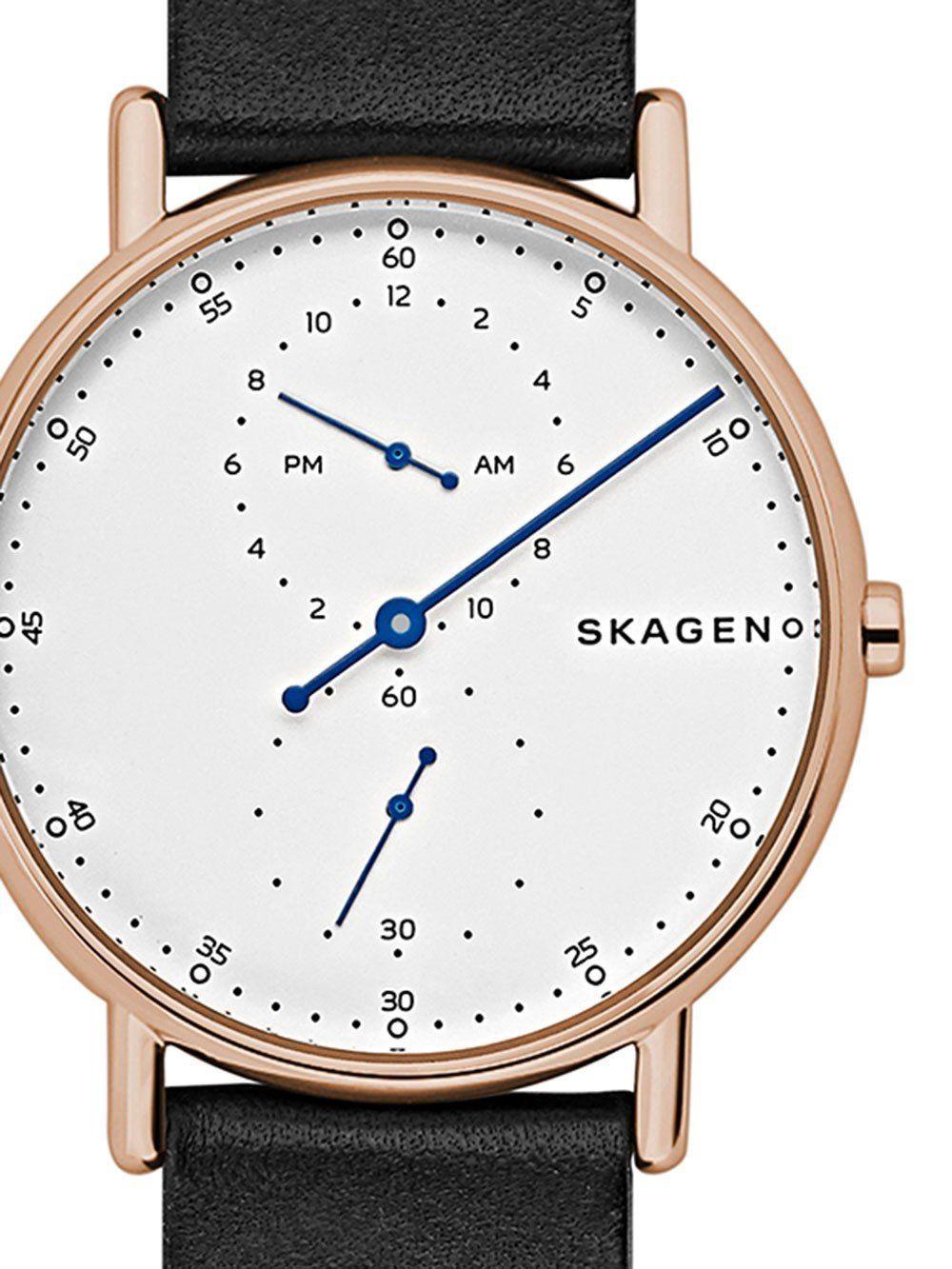 Signatur 40mm Skw6390 Watches Mens 5atmUhren 80eSkagen b7vY6fgy