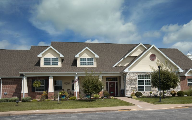 Bickford of Quincy provides Assisted Living & Memory Care