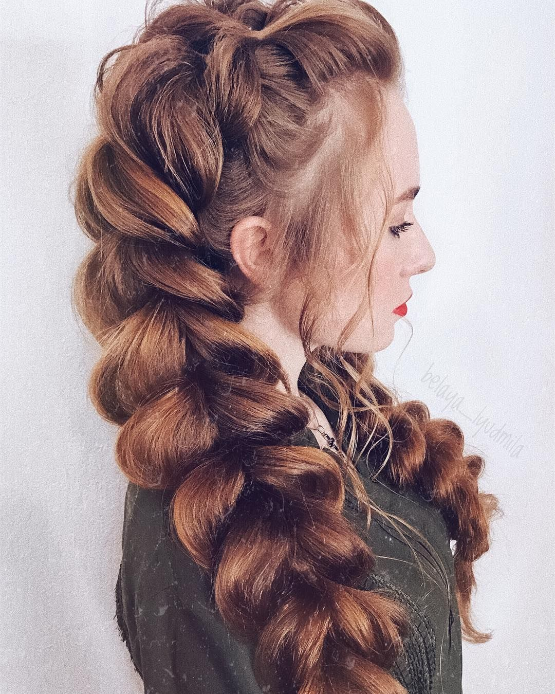 Hairstyle Names For Women Womens Hairstyles Medium Layers