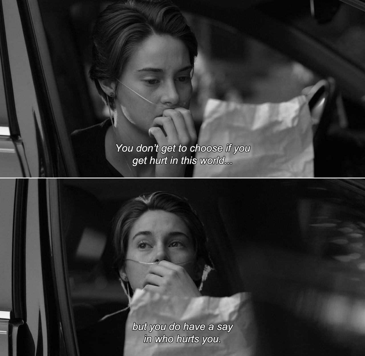 Pin by Claudia on QUOTES   The fault in our stars quotes ...