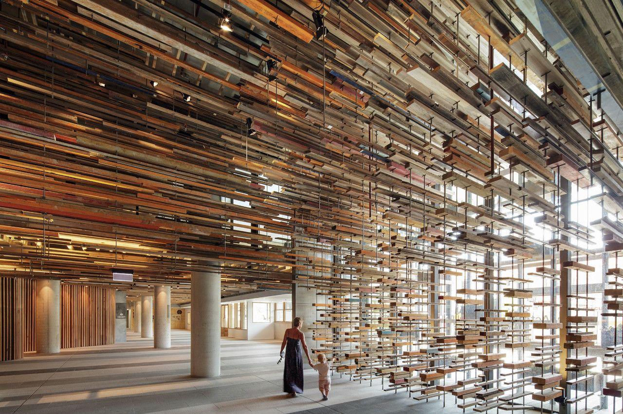 Galeria - March Studio vence o World's Best Interior of 2015 com o projeto de um hotel na Austrália - 3