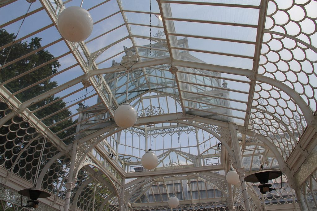 All sizes | Beautiful Victorian Conservatory | Flickr - Photo Sharing!