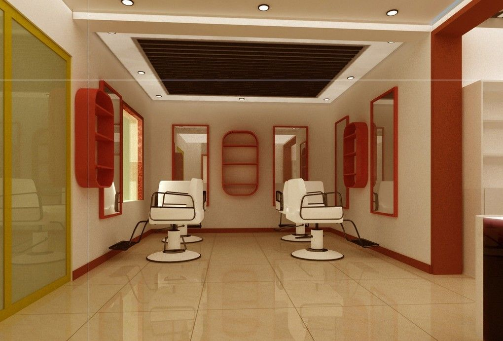 small beauty salon ideas | Hair_Salon_Design_Layouts http://www ...