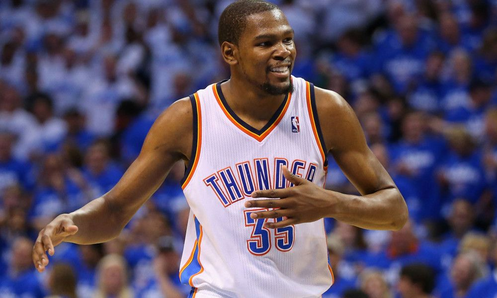 Stephen A. Smith, Kevin Durant Feuding