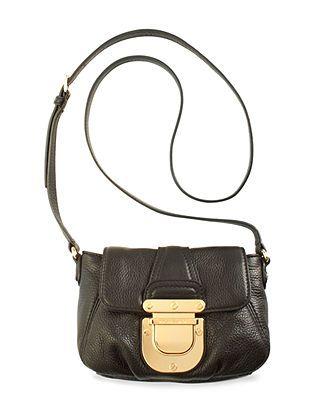 MICHAEL Michael Kors Handbag, Charlton Crossbody Bag - Crossbody & Messenger Bags - Handbags & Accessories - Macy's