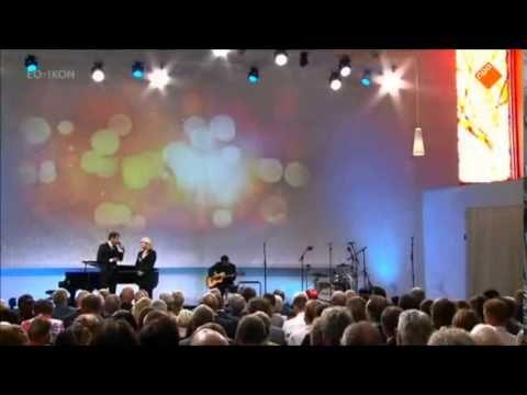 2014 09 14 Anita Meyer en Rene van Kooten