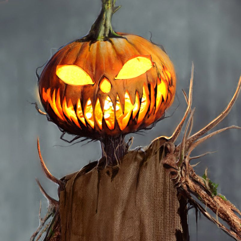 goosebumps 2 pumpkin  Pin by Jamie Merrow on Kid stuff in 6 | Goosebumps ...