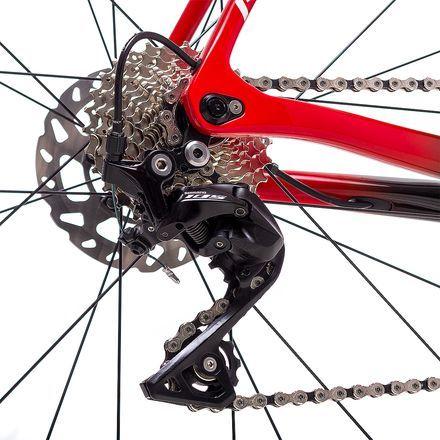 Ridley X-Night Disc 105 HD Complete Cyclocross Bike