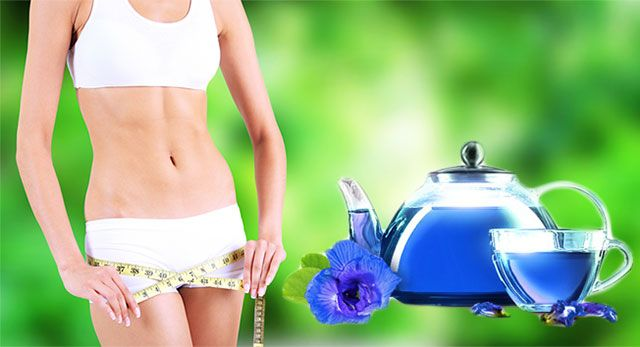 The Advantages Of Purple Tea For Excess weight Regulate