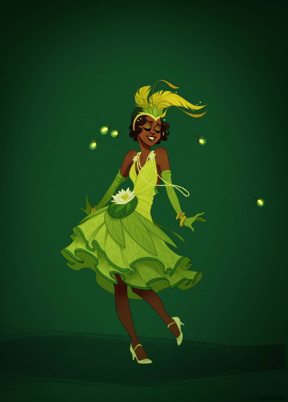 26 Historically Accurate Drawings Of Disney Princesses Worth Looking At -   7 dress Princess draw ideas