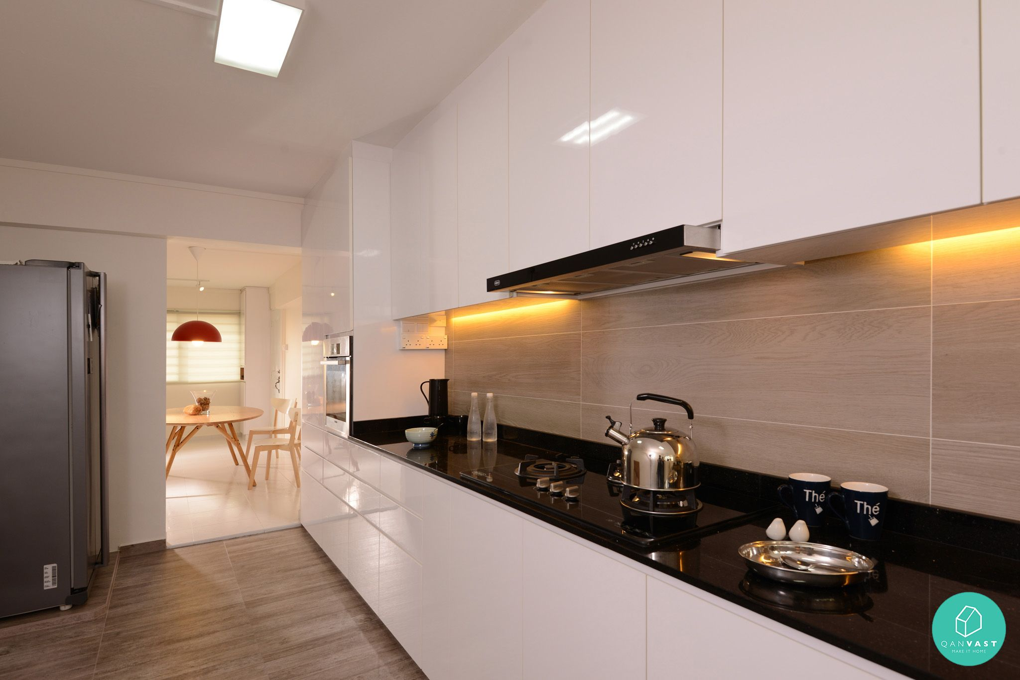 Kitchen Design Ideas Hdb 13 Keep The Best Desk In Kitchen