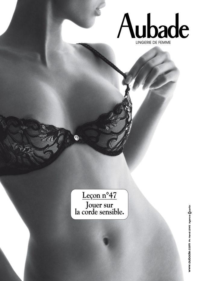 buy cheap prices latest design Aubade Leçons de séduction Leçon 47 | AUBADE en 2019 ...