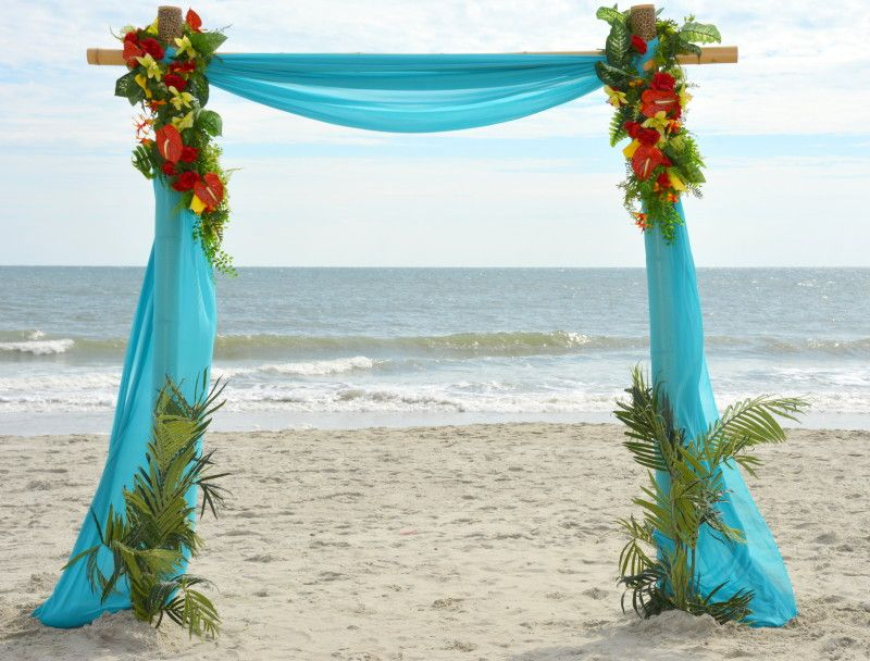 Myrtle beach wedding packages all inclusive myrtle beach for All inclusive wedding packages
