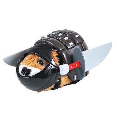 Kung Zhu Pet Ninja Warrior Armor Set Azer / Dark Jonin