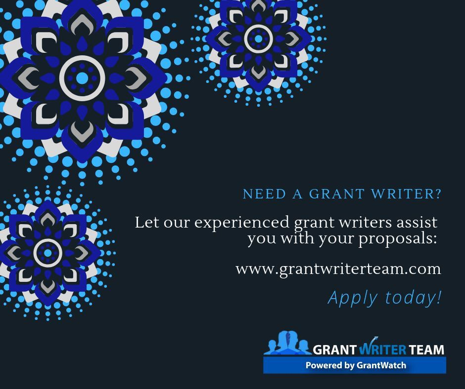 Need A Grant Writer? Find Experienced, Professional Grant