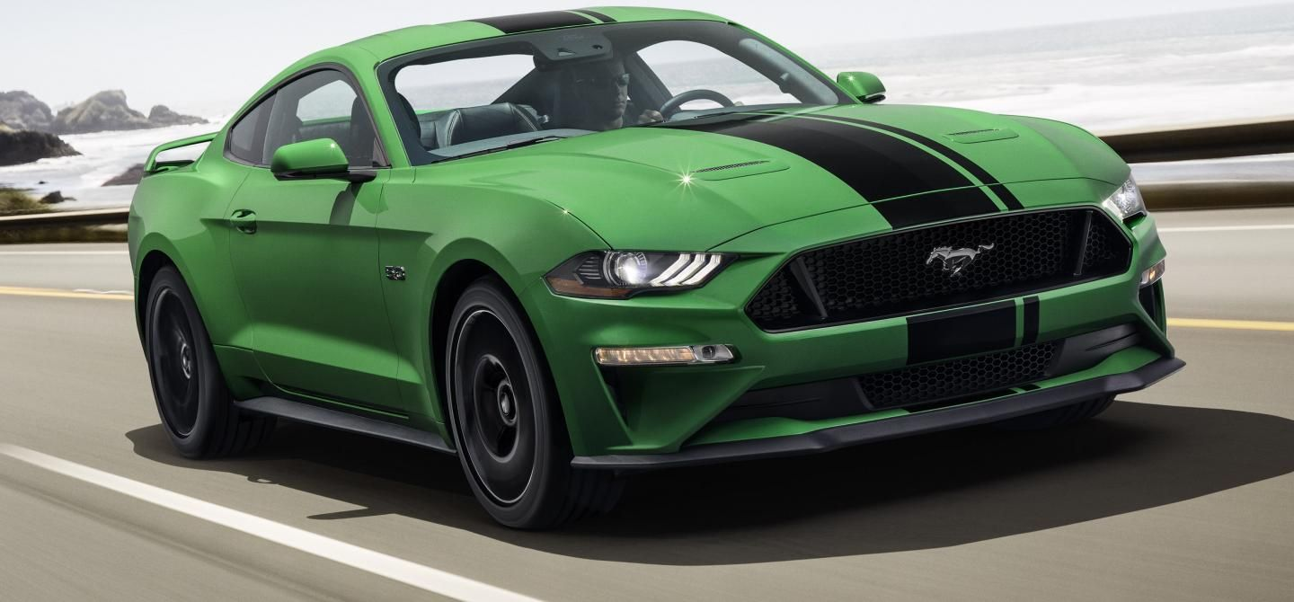 Which Options Would You Order On Your Ideal 2019 Ford Mustang