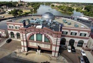 Hollywood Casino Aurora Illinois City Of Aurora Chicago Suburbs Suburbs