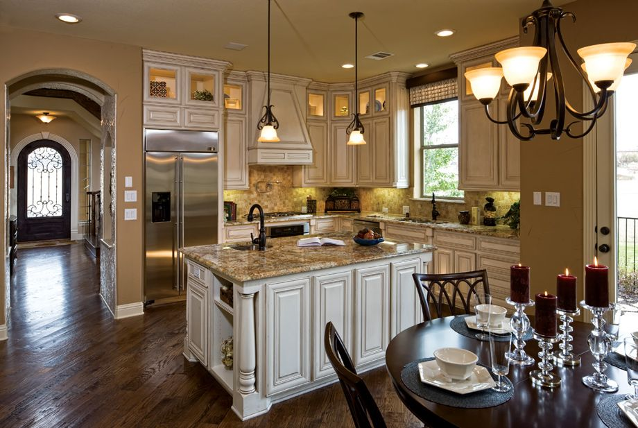 Toll Brothers Lake Olympia Flamingo Island Balmoral Kitchen Inspiration Pinterest Lakes