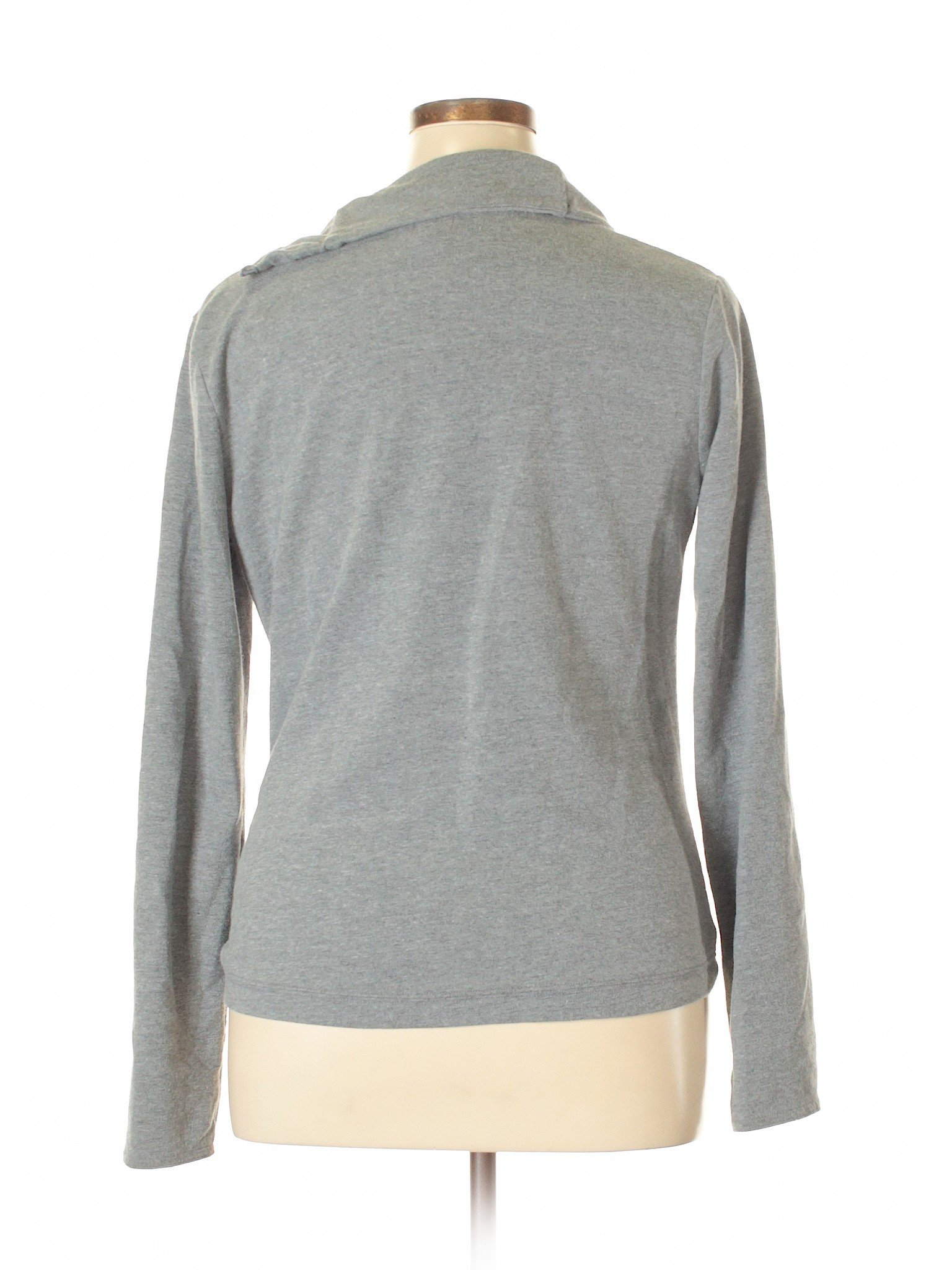 429d5f8ba4b4d8 Converse Jacket  Size 12.00 Gray Women s Jackets   Outerwear -  18.99