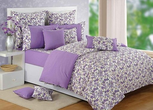 Purple Duvet Cover Set At Flickdeal Co Nz Fitted Bed Sheets Bed Sheets Home