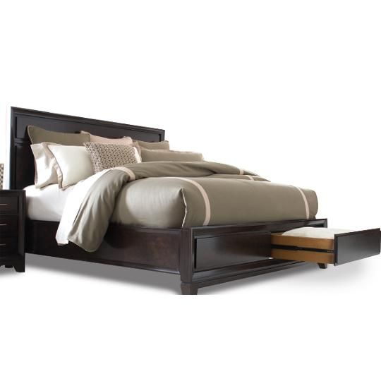 Great Aspen King Storage Bed   Can Be Found At Homefurnituremart.com As Well