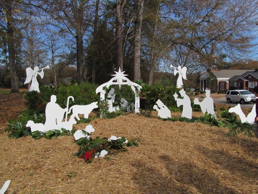 Nativity Sets Scenes Displays And Figurines
