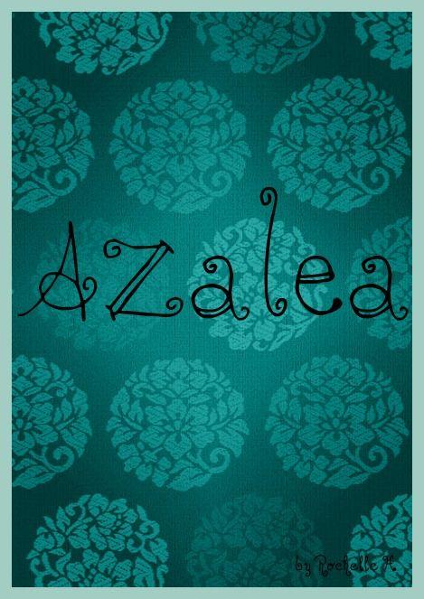 Baby Girl Name Azalea It Is Of Greek Origin And The Meaning Of Azalea Is Dry Earth Flower N Baby Names And Meanings Names With Meaning Unusual Baby Names